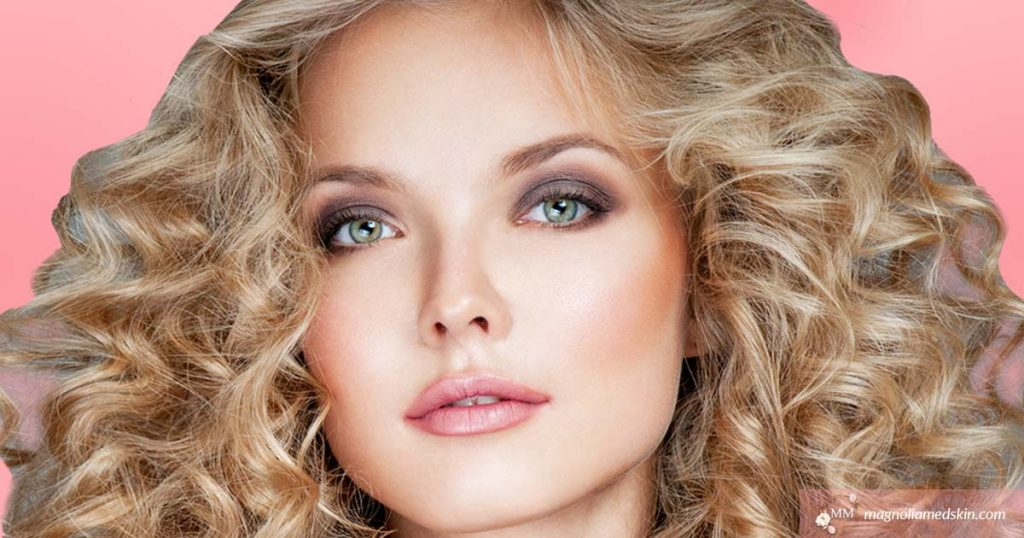 Youthful Looking Skin With Anti-Wrinkle Injections