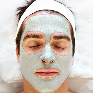 Men Facial Treatments