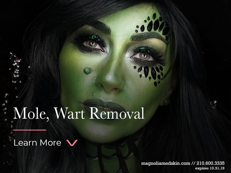 Mole, Wart Removal Specials