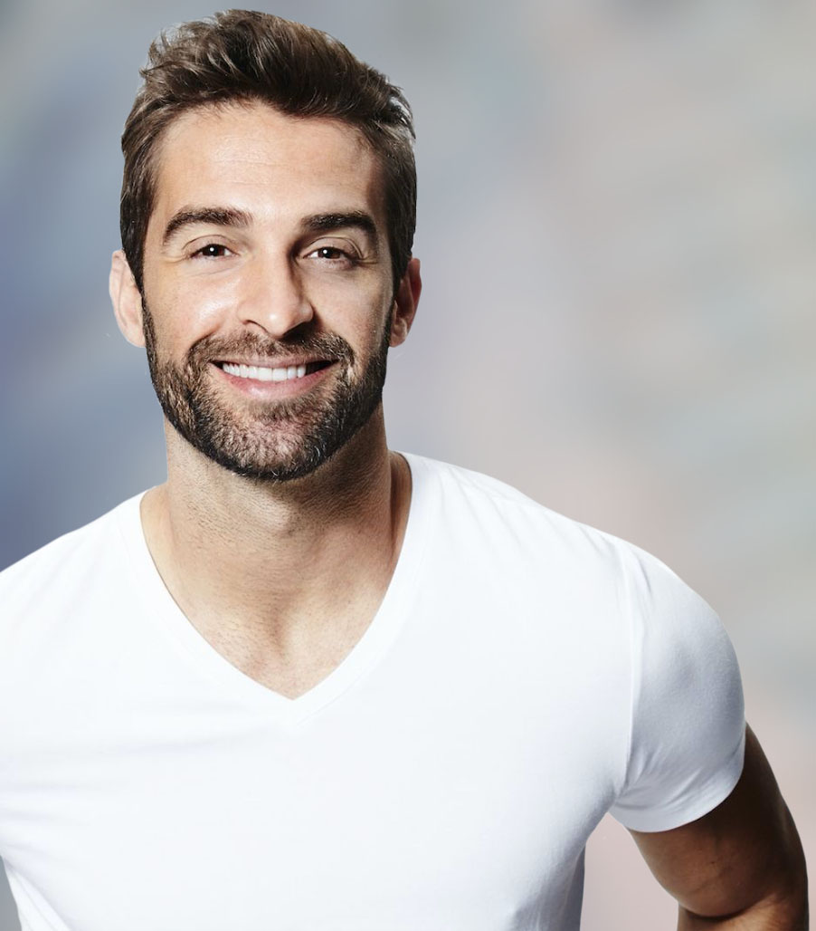 Men's Cosmetic Treatments