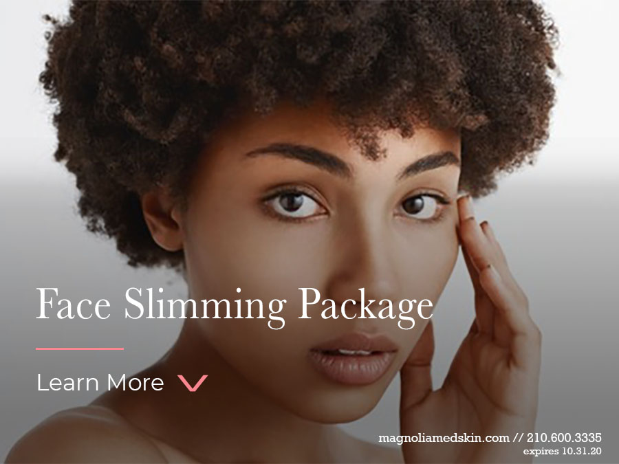 Face Slimming Package