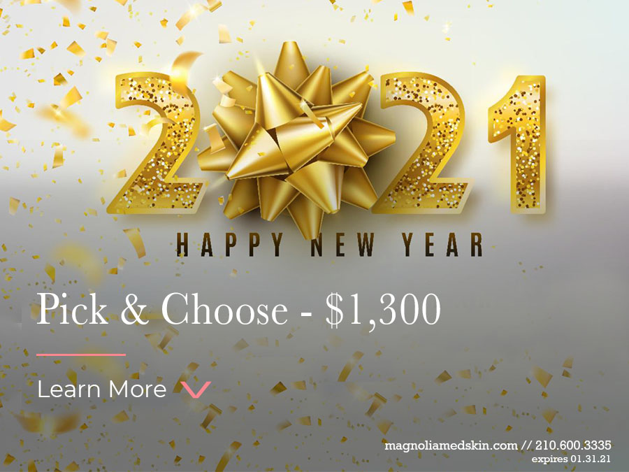 Pick & Choose $1300