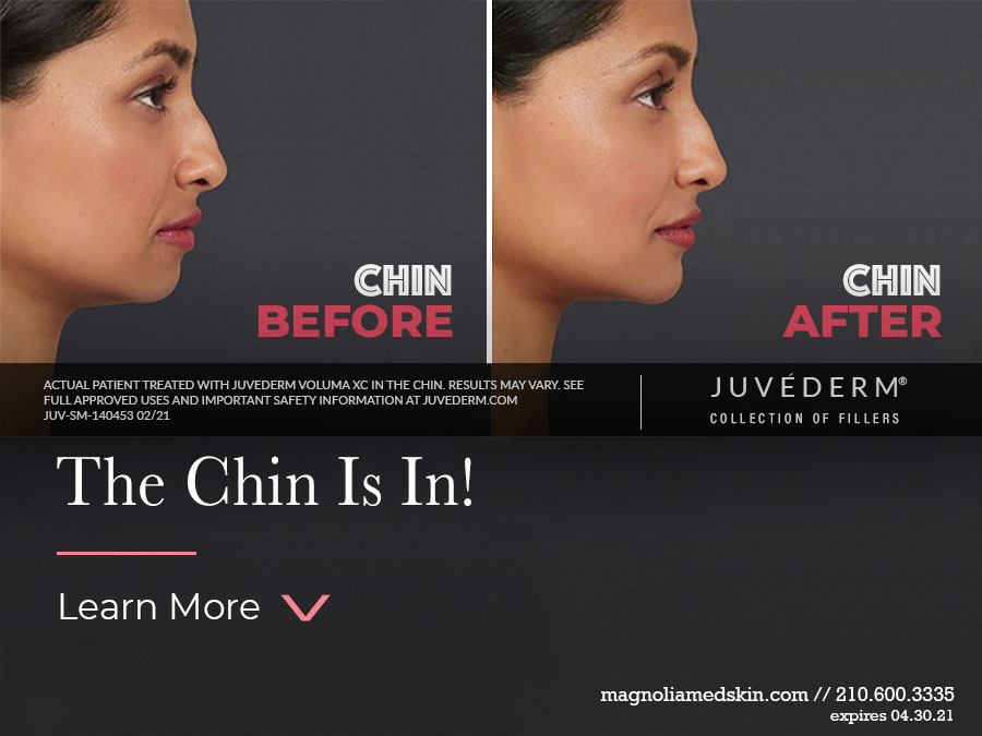 Double Chin Removal Special