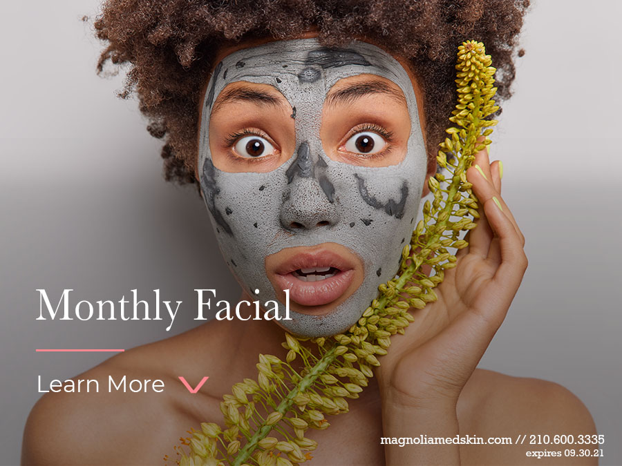 Monthly Facial